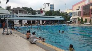 Hồ bơi công cộng và thi đấu 02